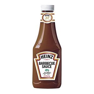 Jasa Internacional. Heinz. Salsa Barbacoa Clásica