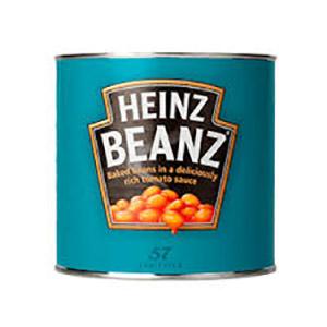 Jasa Internacional. Heinz. Alubias con Tomate