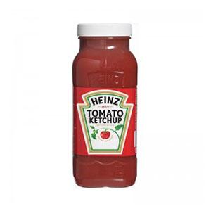 Jasa Internacional. Heinz. Ketchup Tomate