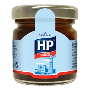 Jasa Internacional. HP Sauce. HP Room Service