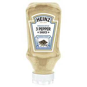Jasa Internacional. Heinz.