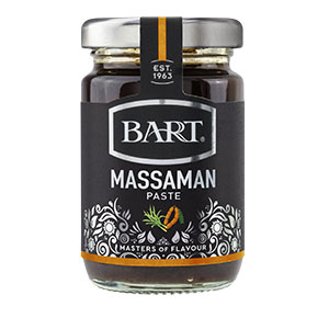 Jasa Internacional. Bart. Concentrado de Curry Massaman