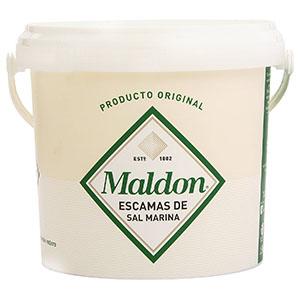 Jasa Internacional. Maldon. Sal de Mar Maldon