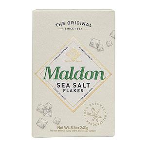 Jasa Internacional. Maldon. Maldom Sea salt Flakes 125 gr