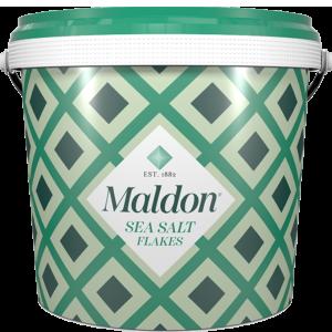 Jasa Internacional. Maldon. Maldom Sea Salt Flakes 1,4 kg