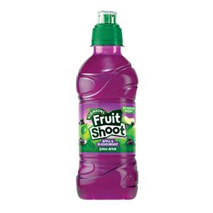 Jasa Internacional. Fruit Shoot. Manzana/Grosella sin Azucar