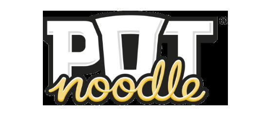 Jasa Internacional. Pot Noodle
