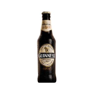 Jasa Internacional. Guinness. Guinness Cerveza Original