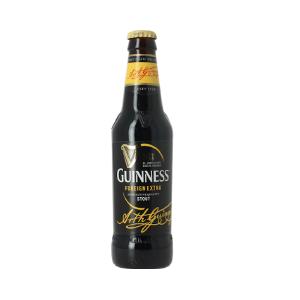 Jasa Internacional. Guinness. Guinness Fes