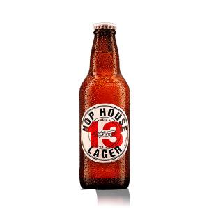 Jasa Internacional. Guinness. Guinness Cerveza Hop House 13 Lager