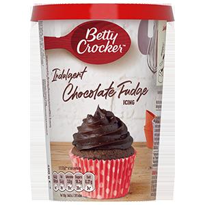 Jasa Internacional. Betty Crocker. Cobertura Chocolate Fudge