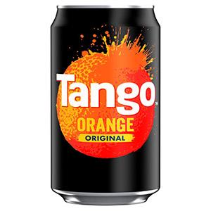 Jasa Internacional. Tango. Tango de Naranja sin Azúcar