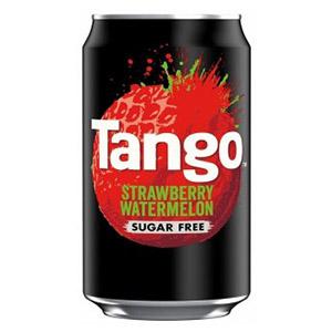Jasa Internacional. Tango. Tango de Fresa y Sandia Sin Azúcar