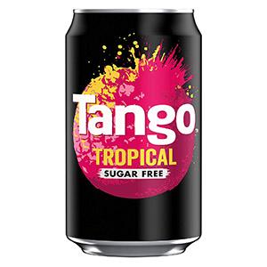 Jasa Internacional. Tango. Tango Tropical sin Azúcar