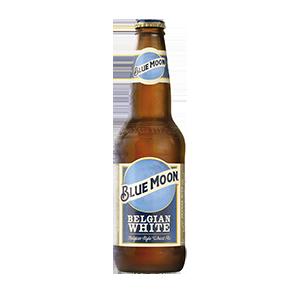 Jasa Internacional. Blue Moon. Blue Moon Beer