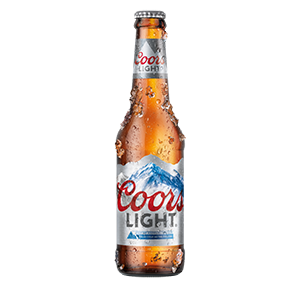 Jasa Internacional. Coors. Corrs Light Botella