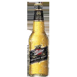 Jasa Internacional. Miller. Cerveza Miller