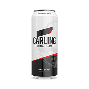 Jasa Internacional. Carling.